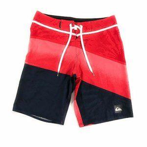 Quicksilver Mens Bermuda Board Shorts, 29